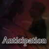 Anticipation Fic Icon