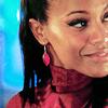 smile uhura