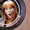 Frances: DW - Donna says OMG