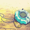 takaishi: CREST OF HOPE AND DIGIVICE
