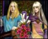 Bragi and Idunna