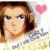 Lena: GIRLY