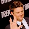 Jay: Star Trek; Karl