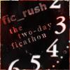 fic rush clock