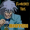 Florence this bitch