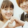 XYZ: love ; hyunjoong & hyesun