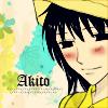what?akito