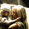 bsg { and baby makes a thief