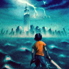 percy jackson { son of the sea god