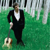 seegrim: Paolo green grass and guitar