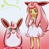 Pokemon - Wigglytuff