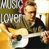 Giles Music Lover