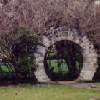 Lyonside: Bermuda gate