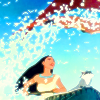 helen: POCAHONTAS;what i dream