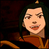Azula: Hell yes I'm the motherfucking princess