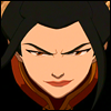 Azula: Kept alive means something left to kill