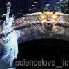 Science Love Icontest