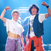 cranberryink: 0: bill & ted excellent