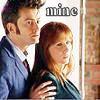 Katherine: DW - Doctor/Donna mine