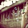 cris: bubbles