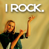 Veronica Mars rocks