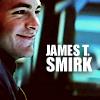 camellie: James T Smirk