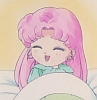 ChibiUsa smile