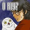 O RLY Hedwig
