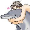Edgey Loev Dolphin