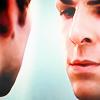 Spock, lips, kiss