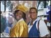 Kandise graduation