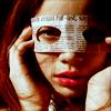 kepto: ♥ Hiding my identity