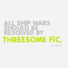 Tiptoe39: shipwars? ot3s!