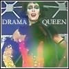 Tiptoe39: drama queen franknfurter