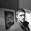 Dean b&w