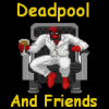 Deadpool, YouTube, Fan Films, Marvel, Movies