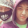 柩 愛人 → ジェンア: trip/otp