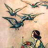 wendybird
