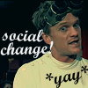 and social change