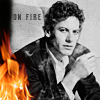ioan - on fire