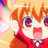 don't stop me cause im having a good time: chibi taiga