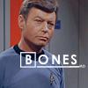 McCoy, Leonard McCoy: Bones MD