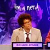 Richard Ayoade - I'm a nerd