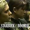 Starbuck/Boomer