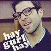 Zachary Quinto - haygurlhay