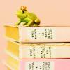 Gio: Books!frog