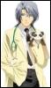 umi_chan: dr hayami