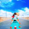 MeH - Endless Blue Sky