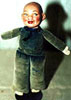 creep doll
