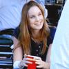 gennnnnna: Sara smiles :)